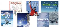 Ski Books make the perfect Christmas present