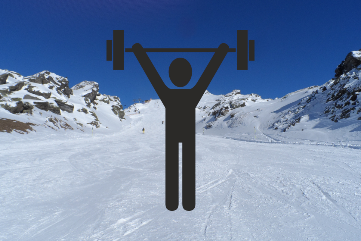 Ski Exercise Routines for Fitness of Ski Muscles