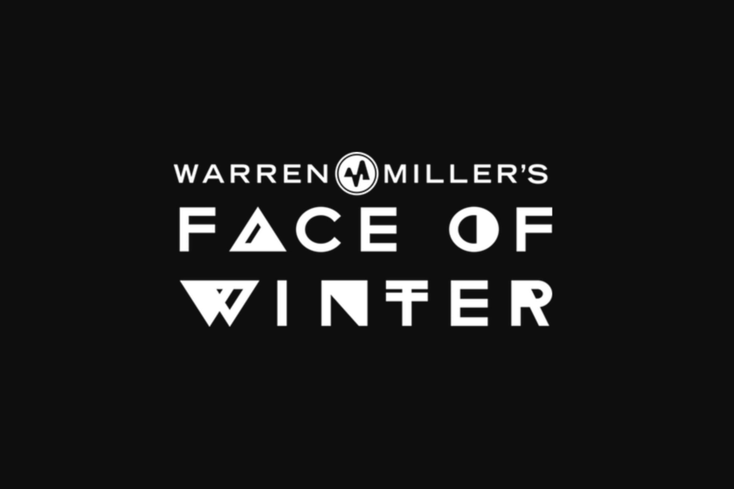 Warren Miller ski film Face of Winter